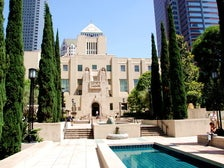 Los Angeles Central Public Library