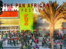 Pan African Film Festival at Rave Cinemas