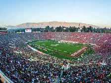 Stanford vs. Michigan State, 100th Rose Bowl Game at Rose Bowl Stadium