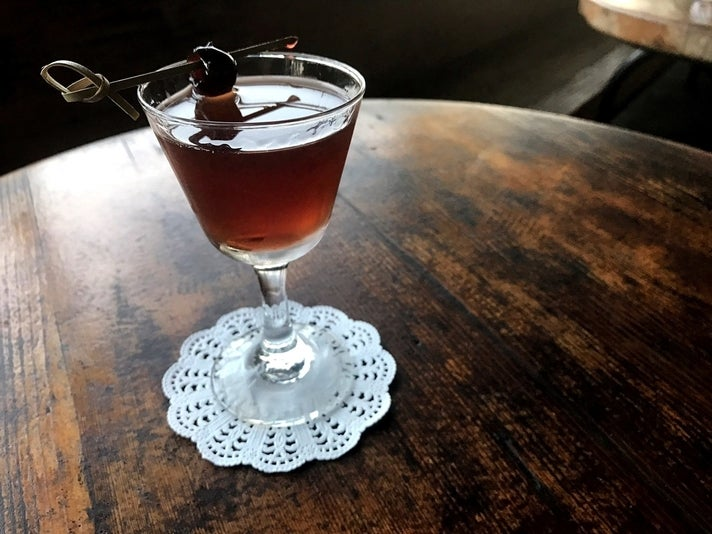 Manhattan at The Wallace
