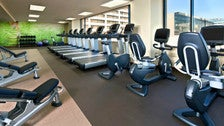 WestinWORKOUT Fitness Studio at Westin LAX