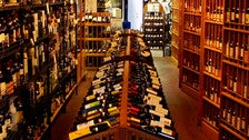 Larchmont Village Wine, Spirits & Cheese