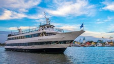 Hornblower Cruises at Marina del Rey