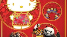 Lunar New Year 2019 at Universal Studios Hollywood
