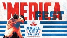 'Merica Fest 2018 at Angel City Brewery