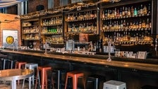 Bar Clacson in DTLA