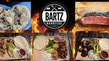 Bartz Barbecue at El Segundo Brewing