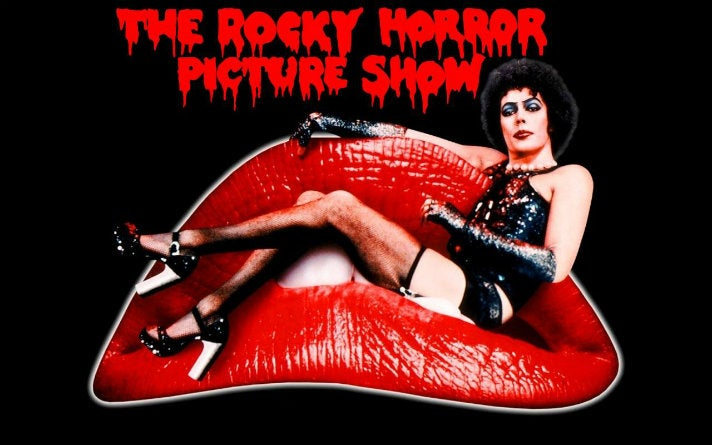"""""""The Rocky Horror Picture Show"""" at Nuart Theatre"""