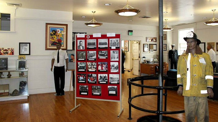 African American Firefighter Museum